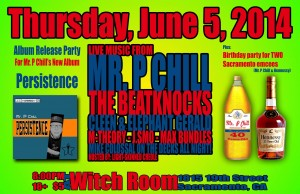 Witch Room-June 5-Sac