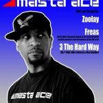 Three The Hard Way Opening for Masta Ace at Blue Lamp Dec 9th