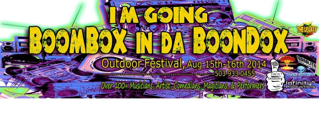 Boombox In Da Boon Dox-Sheridan Oregon-Aug162014