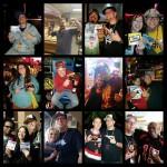 Fan Collage 2014
