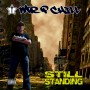Mr. P Chill - Still Standing - Cover Art