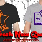 Two New Shirts!  Pre-Order Your's NOW!