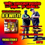 R U Wit It Debuts At #20 On The Hip Hop Gods Charts On Rap Station!