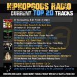 R U Wit It is #1 on Hip Hop Gods Top 20!