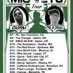 New Album And New Tour!